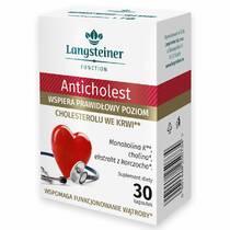 """Диетическая добавка """"Антихолестерин"""", 30 капсул"""