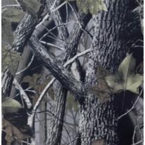 Тканина оксфорд 340D принт дубовий ліс (135 г/м2, 100% поліестер)