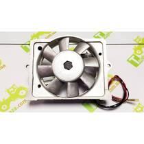R180NM - Вентилятор в сборе + генератор