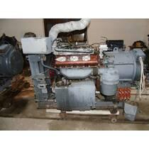 Двигун 1Д20 з зберігання, конверсія, без напрацювання.