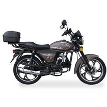 Мопед - Mustang MT125-8 (FiT) ALFA NEW (125см3)