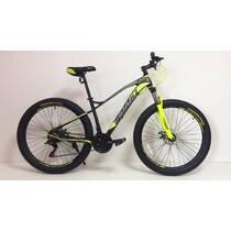 "Велосипед 27.5"" Virage FATT"