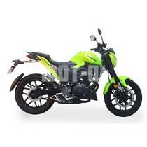 Дорожній мотоцикл Lifan SR200