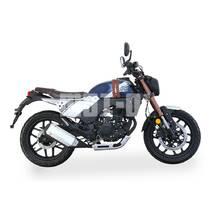 Дорожній мотоцикл Lifan KPM 200