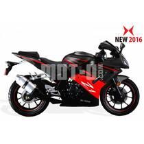 Спортивний мотоцикл SHINERAY Z1 300