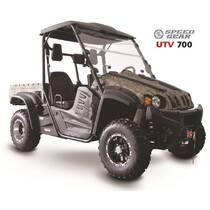 Speed Gear UTV 700 EFI (2015) advanced