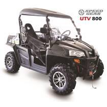 Speed Gear UTV 800 EFI (2015) advanced