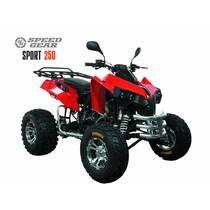 Speed Gear Sport 250