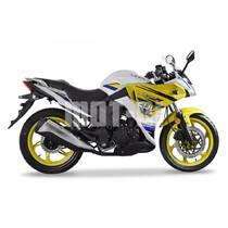 Спортивний мотоцикл Lifan LF200-10S (KPR) TEAM EDITION