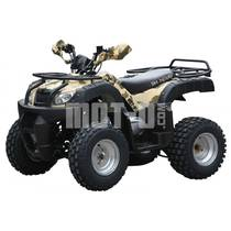 Квадроцикл Shineray HARDY 200U Пустинний камуфляж
