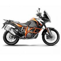 KTM 1290 Super Adventure R 2020
