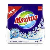 Стиральный порошок Sano Maxima Mountain Fresh 2 кг.