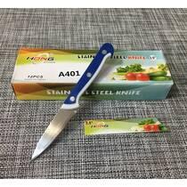 """Нож кухонный 3,5""""- 17,5см / А401"""