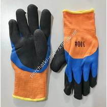 N-290 Теплые рабочие перчатки зима, пена