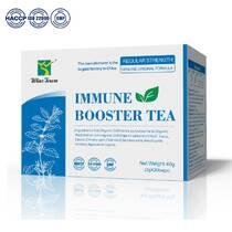 Чай для повышения иммунитета