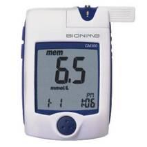 Глюкометр Bionime - (Rightest GM 300)