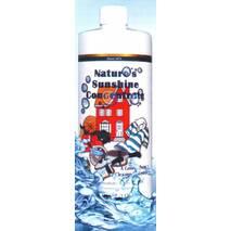 Натуральный чистящее средство концентрат НСП