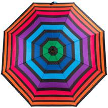 TRC Складной зонт Happy Rain Зонт женский полуавтомат HAPPY RAIN U42272-6