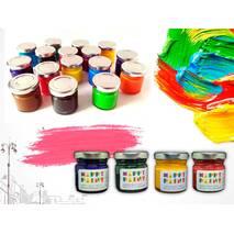 Масляные художественные краски