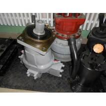 Гідромотор МГП112/32М