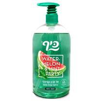 Жидкое мыло Keff Арбуз и мята Silky Soapless Soap Water melon & mint  1 л.
