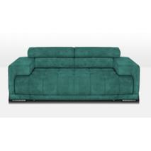 Прямой диван Беверли с сенсорным механизмом