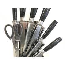 Набір кухонних ножів / 7722