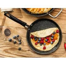 Сковорідка для млинців Green Planet Delimano  25 см