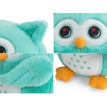 Плед-іграшка Пари Совушек Dormeo  130x180 см.