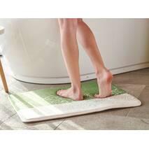 Килимок для ванни Dalia Dormeo Зелений