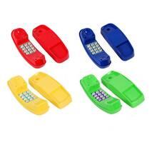 Телефон ігровий для дитячих майданчиків
