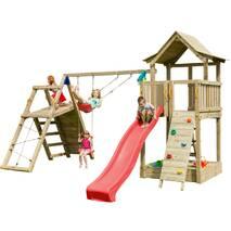Детская площадка Blue Rabbit PAGODA   CHALLENGER