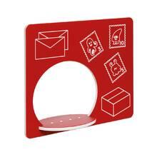 Ігрова HDPE панель Пошта KBT