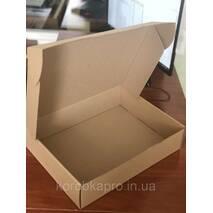 Упаковка для отправки из гофры 39х30х9 см см