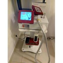 Диодный лазер EPIL PLUS BIOESTHE Италия