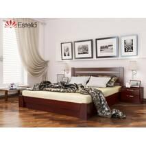 Двоспальне ліжко Селена