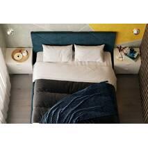 М'яке двоспальне ліжко Сіті, Шик Галичина з механізмом підйому