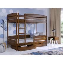 Двухярусная кровать Дуэт Плюс