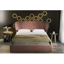 Двоспальне ліжко Хані