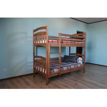 Двухъярусная кровать Бембы