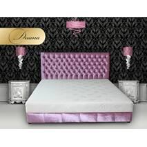 Двоспальне ліжко Діана
