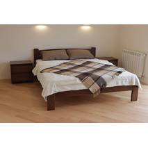Двоспальне ліжко Дональд