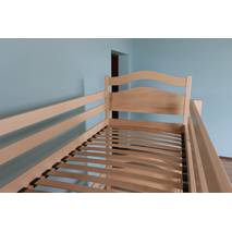 Двухъярусная кровать Вінні Пух