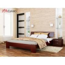 Двоспальне ліжко Титан
