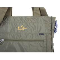 TRC Сумка через плечо Onepolar Мужская спортивная сумка через плечо ONEPOLAR W5239-green