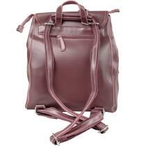 TRC Сумка-рюкзак ETERNO Женский кожаный рюкзак ETERNO DETASS018-13