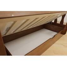 Двухъярусная кровать Сонька с подъемным механизмом