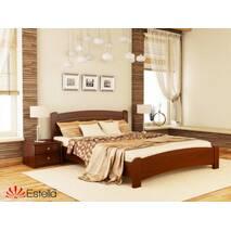 Двоспальне ліжко Венеція Люкс