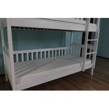 Двухъярусная кровать Рукавичка