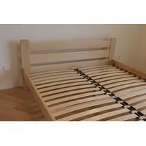 Двоспальне ліжко Каспер